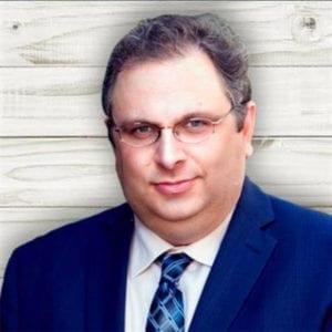 Craig Van Thiel